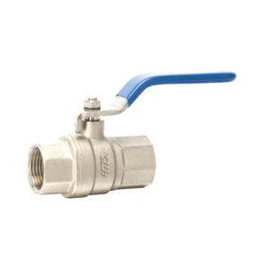 1301 Brass Ball Valve