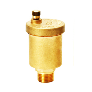 1807 Brass Air Vent