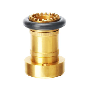 3401 Brass Adjustable Fog Nozz